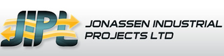 Jonassen Industrial projects